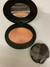 LAURA GELLER BAKED ELEMENTS BLUSH WITH BRUSH SHADE FLORENCE 5.5 GRAMS
