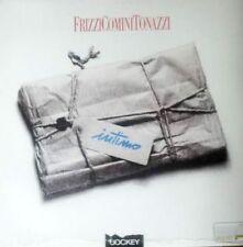 Frizzi, Comini, Tonazzi: Intimo, LP, SEALED