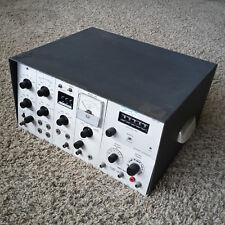 Michel MEC-100D Nav Com ILS Marker Test Set , aka 100C