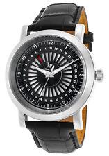 Lucien Piccard Ruleta Date Indicator Mens Watch LP-40014-01
