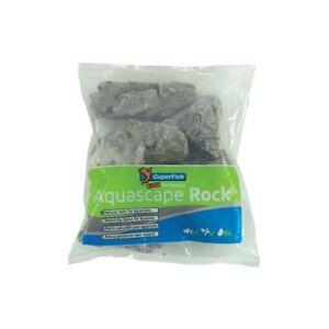 Aquascape Mountain Rocks for Aquariums - 5kg