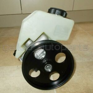Power Steering Pump For Ford BA BF FG Falcon SX SY Territory 4ltr 6cyl Brand New