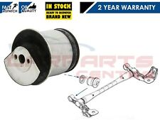 FOR VAUXHALL ASTRA H ZAFIRA B OEQ REAR AXLE CROSSMEMBER TRAILING ARM BUSH