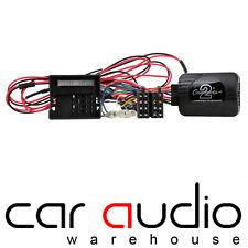 Vauxhall Corsa D 2009 - 2014 EONON Car Stereo Steering Wheel Interface Stalk