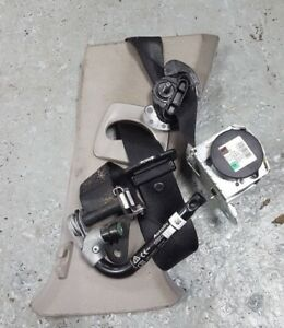 BMW 5 SERIES F10 F11 FRONT DRIVERS OS RH FRONT SEATBELT ANCHOR PRE TENSIONER