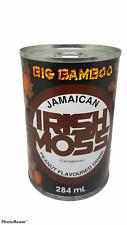 Big Bamboo  Irish moss Drink  2x284ml
