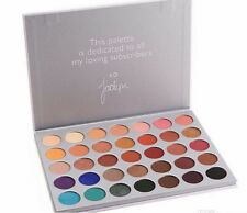 HOT ! 2018 New The Morphe Jaclyn Hill 35 Colors Eyeshadow Palette