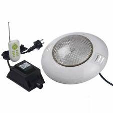 Ubbink Kit Foco Luz LED para Piscina con Mando a Distancia Luces 406 7504613