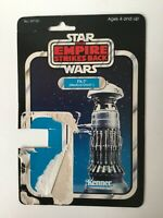 Original Star Wars Vintage ESB FX-7 Card Back Kenner 1980