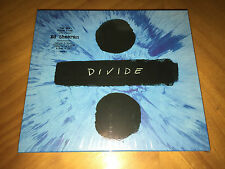 Divide [Deluxe Version] [Slipcase] by Ed Sheeran (CD, Mar-2017, Atlantic (Label))