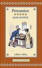 Persuasion by Jane Austen (Hardback, 2004)