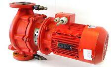 KSB ETALINE GN 032-160 Kreiselpumpe Wasserpumpe Pumpe 1,1kW DN32 11,8m³/h 7,36m