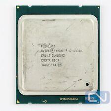 Intel Xeon i7-4930K SR1AT 3.4GHz (3.9GHz Turbo) 12M 5GTs LGA2011 Grade Fair