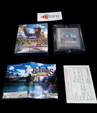 SUPER BLACKBASS POCKET 2 GAMEBOY Game Boy GB JAP Completo Buen Estado.