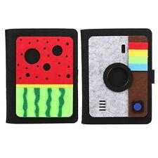 40 Pockets Album Case Storage for Polaroid Photo FujiFilm Instax Mini Film Size