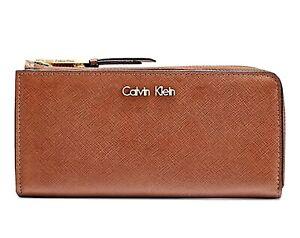 Calvin Klein Wallet leather, RRP $179
