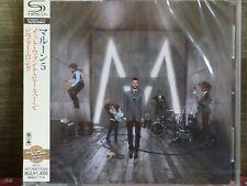 MAROON 5-It Won't Be Soon Before Long-2007/2012 CD SHM