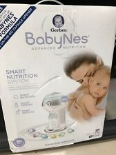 Gerber BabyNes Baby Formula Dispenser New
