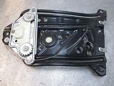 BMW 1er E88 Cabrio Fensterheber Mechanik hinten links Fahrerseite 7165593