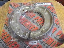 Premier Brake Pads Yamaha Kodiac 400 453-2145 S39 E511