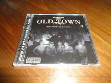 Chicano Rap CD SLOW PAIN - Live from the Hot Boxx - Bigg Bandit Lil Demon