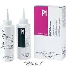 Permanente Fanola Capelli Natural normali monodose P1