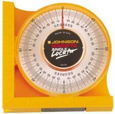 Johnson Level Magnetic Angle Locator #700