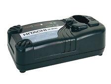 Hitachi Uc18yrl Charger 7.2v to 18v Li-ion NiMH Batteries