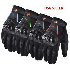 Motorcycle Powersports ATV Motocross Dirt Bike Street Bike Gloves
