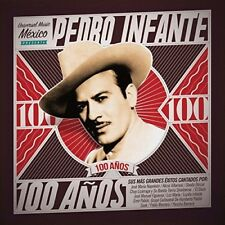 Various Artists - Pedro Infante - 100 Anos (Various Artists) [New Vinyl LP]