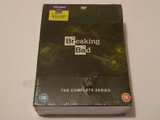 Breaking Bad - The Complete Series Collection: Season 1-6 - NEW / SEALED DVD SET