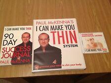 Paul McKenna's Book & CD
