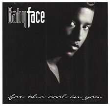 For the Cool in You Babyface Audio CD