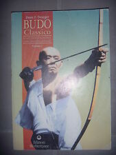 Italie: Arts martiaux japonais disciplines spirituelles: Budo classico, 1998, BE