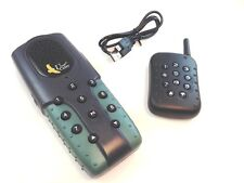 U CALLER REMOTE CONTROL FOX BIRD DEER CALL USB HUNTING ucaller MP3 wildhunter UK