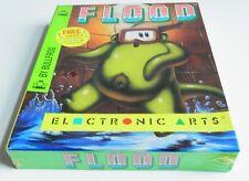 Amiga: Flood - Bulfrog 1990 *Neu*