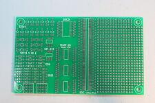 Prototype PCB Prototype SMT SMD SOIC TSSOP SOT-23 0805 1206