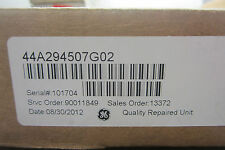 REMANUFACTURED GENERAL ELECTRIC 44A294507-G02 CIRCUIT CARD 44A294507G02