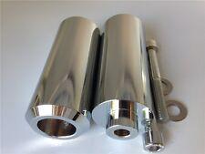 Extended Frame Slider For 2004 2005 2006 2007 2008-2012 Yamaha Fz-6 Fz-6S 600 Cd