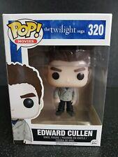 Twilight Edward Cullen Sparkle Varient Funko Pop Vinyl Figure #320