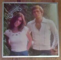 Carpenters – Horizon Vinyl LP Album 33rpm 1975 A&M Records – AMLK 64530