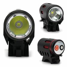 Spotlight 1800LM CREE T6 LED Front Bike Bicycle Light Headlight (Only Light)