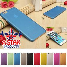 Carcasas de color principal transparente de piel para teléfonos móviles y PDAs