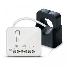 ZIPATO - Z-Wave Plus Micro Energy Meter PAB01