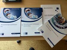 Wirtschaftsbezogene Qualifikationen Recht Unternehmensführung Prüfung 20 Bücher