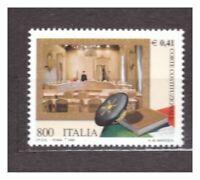 s31188) ITALIA  MNH** 1999 Corte Costituzionale 1v