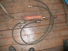 Hydraulic Cylinder  John Deere Case IH Ford Allis