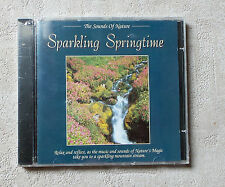 "CD AUDIO MUSIQUE / DAVID A. JACKSON ""SPARKLING SPRINGTIME"" CD COMPILATION 10T"