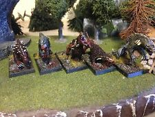 Warhammer Warriors of Chaos Warhounds or VC Dire Wolves #2