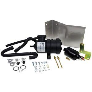 BD Diesel 1032170 Crank Case Vent Filter Kit
